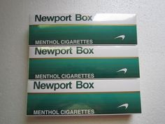 Cheap Free Stamp Newport Regular Cigarettes With 80 Cartons
