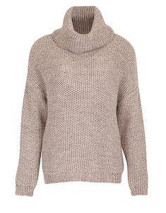 WUNDERBAR WARM | Pullover von Fransa mit stylischem Rollkragen | So kann der Winter kommen | ADLER PULLOVER