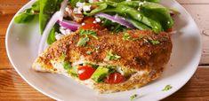 image Maple Mustard Chicken, Lime Wedge, Easy Weeknight Meals, Spice Mixes, Chili Powder, Coriander, Cilantro, Guacamole