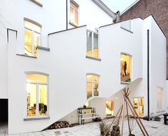 Twiggy Gent by DVVT