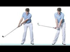 Increase Your Golf Swing Speed w/ the Right Shoulder Drill - YouTube