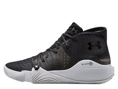 Under Armour Spawn Mid (3021262 102) | Poland shoes online