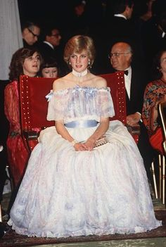 Princess Diana's fashion legacy to be celebrated at Kensington Palace   UK news   The Guardian