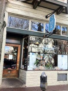 Blue Sky Cafe, Bethlehem PA