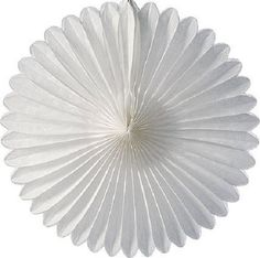 Paper Daisy Fans (19 inches)