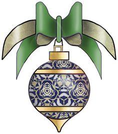 artbyjean clipart christmas | Christmas Prints - CRAFTY CLIP ART: Set A-09 - A collection of crafty ...