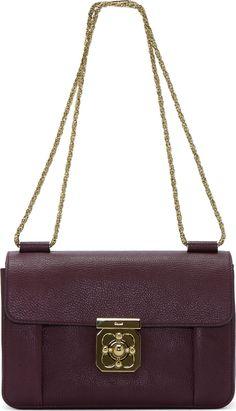 Tan Small Hudson Bag | Shoulder Bags, Chloe and Bags
