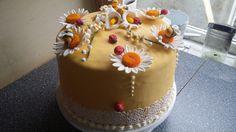 Fødselsdags kage sommer