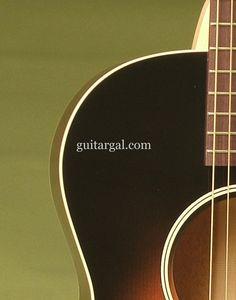 Huss & Dalton custom CrossRoads guitar - SOLD