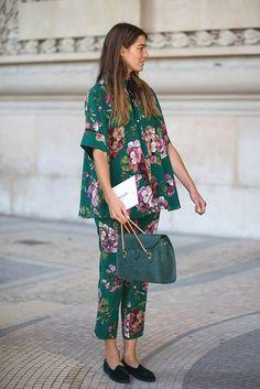 Floreale e stampe a fiori: ecco le regole per indossarle!