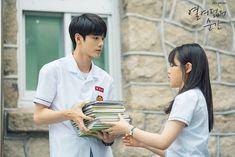 Korean Celebrities, Korean Actors, Kdrama, Flower Crew, Ong Seung Woo, Watch Korean Drama, Moonlight Drawn By Clouds, Weightlifting Fairy Kim Bok Joo, Scene Image