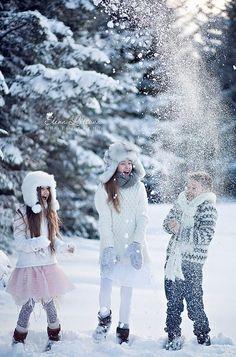 Family fun #myhappychristmas @Blanca Prado Stuff UK
