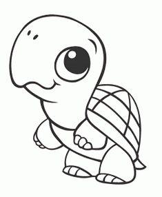 Kaplumbaga Boyama Sayfasi Okuloncesitr Preschool Turtle Coloring Pages Cute Coloring Pages Baby Coloring Pages