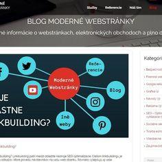 📇Chcete vedieť čo je linkbuilding a ako sa dá využiť? Tak navštívte náš blog a prečítajte si najnovší článok!💻✔️😉 #blog #clanok #praca #sluzby #slovakia #slovensko #modernewebstranky #webdesign #webdeveloper #webpage #developer #UX #UI #interface #redesign #branding #inspiration #logo #design #graphicartist #logodesigner #logoinspirations #creativity #trends #presentation #article #seo Web Design, Logo Nasa, Videos, Photo And Video, Instagram Posts, Design Web, Website Designs, Site Design
