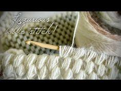 Такого вы не видели! 💥💥💥 Мастер-класс: вяжем роскошные шарфы, снуды, шапочки, кардиганы и пледы! - YouTube