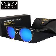 37c09da97e7 2017 Newest Polarized Sunglasses Men Retro Rivet High Quality Polaroid Lens  Brand Design Sun Glasses Mens