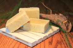 Lavender Soap- Handmade, Organic and Natural.  $6.50