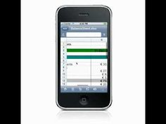 Modifying Spreadsheets in Quicksheet - iPhone & iPod touch: Learn how to spreadsheets in Quicksheet, the spreadsheet editor in Quickoffice Pro for iPhone and iPod touch. This tutorial covers resizing columns and rows, selecting cell ranges, and undo/redo.