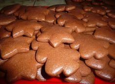 Perfect Cookie Recipes – 20 Baking Tips To Make The Best Cookies Ever - New ideas Xmas Cookies, Cake Cookies, Gingerbread Cookies, Cookies Et Biscuits, Christmas Gingerbread, Fall Recipes, Sweet Recipes, Cookie Recipes, Dessert Recipes
