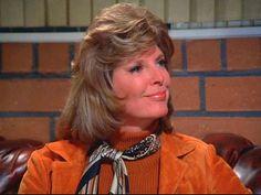 Julie London as Dixie McCall