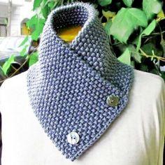 men scarf, women scarf, knit neck warmer