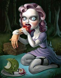 Canibal Girly