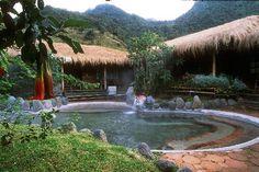 Ecuador - Termas de Papallacta Hotel | Flickr - Photo Sharing!