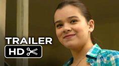 Hateship Loveship Official Trailer 1 (2014) - Hailee Steinfeld, Kristen ...
