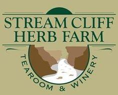 Stream Cliff Herb Farm Tearoom & Winery - Commisky, Indiana