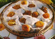 Receita de Tarte de Banana - http://www.receitasja.com/receita-de-tarte-de-banana/
