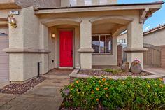 175 Tidewater Range Las Vegas, NV www.lasvegashomes.com Agent: Jameson & Stagg Red Door