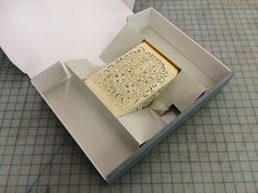 Inserts for miniature books
