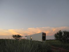 Gallery - Sustainable Cabin / Texas Tech University - 4