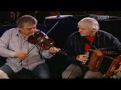 Martin O'Connor, Seamie O'Dowd, Cathal Hayden, Jim Higgins - Trip to Ini...