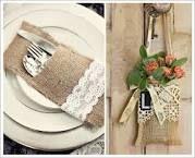 lace wedding decorations - Google-søk