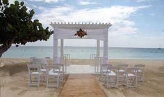 Azul Sensatori Jamaica, by Karisma: Wedding Gazebo