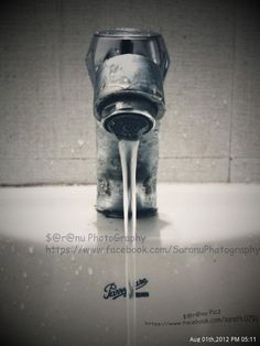 Save Water - Photography by Sarath Kumar in My Projects at touchtalent