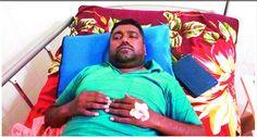 Cash for vote case Jerusalem Mattaiah falls ill wife blames Telangana cops