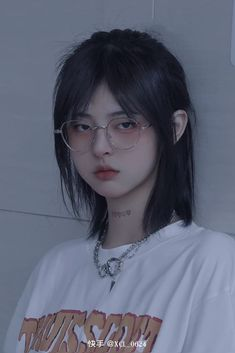 Cute Girl Face, Cute Girl Photo, Cool Girl, Korean Hair Color, Korean Short Hair, Shot Hair Styles, Cute Japanese Girl, Girl Short Hair, Aesthetic Hair