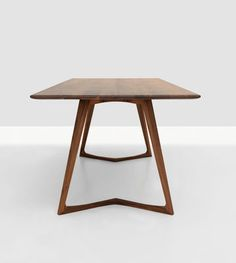 Table Twist / 200 x 90 cm 200 x 90 cm - Noyer - Zeitraum