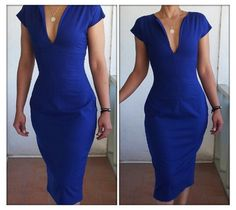 "Beautiful dress in royal blue; about 44 inches in length and the bust area is at 34"". Very low cut but taught enough wear bra-less and still have support. The corseted waist is about 25.5"" but gives allows for some room. The model pictured 5'8 and a size 4 with wide hips.    If you are a curvy woman with a small top and big bottom! This is the dress for you! I don't know a lot about this dress"
