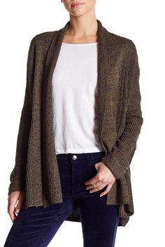 Image of Joe Fresh Long Sleeve Cardigan Sweater