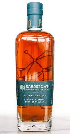 Bardstown Bourbon Co. Releases its First Bourbon, A Blend of 2 and 11 Year Old Kentucky Straight Bourbons Cigars And Whiskey, Whiskey Drinks, Bourbon Whiskey, Scotch Whisky, How To Make Whiskey, Bourbon Brands, Whiskey Distillery, Label Shapes, Best Bourbons