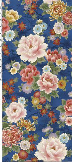 Kona Bay Fabrics