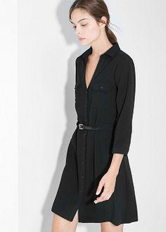 Oversize jersey dress - Dresses for Women | MNG