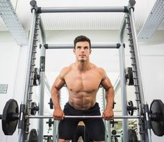 Save space and prevent injury by avoiding these 6 illegal exercises at the squat rack station.
