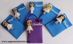 www.unpocodetodo.org - Salvabolsillos variados para enfermeras y enfermeros - Salvabolsillos - Broches - Goma eva - crafts - enfermera - foami - foamy - manualidades - nurse - 4