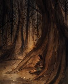 Hänsel und Gretel by Cory Godbey