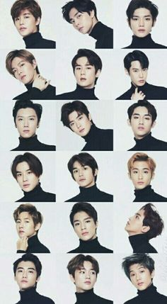 NCT 2018 have y'all ever seen a more visual group than them tho? Nct 127, Winwin, Taeyong, Ntc Dream, Nct Group, Sm Rookies, Nct Life, Mark Nct, Jaehyun Nct