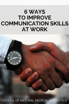 People communicate all the time, but not all of the communication is effective. Communication is a kind of art. For people who are extrovert or have jobs focusing on the customer service, communication skills play an even larger role in their careers.